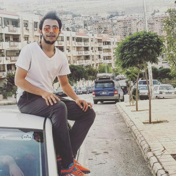 yousefzenati's Profile Photo