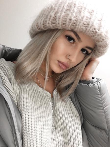 JZheleznyakova's Profile Photo