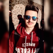 AntoninoIaria98's Profile Photo