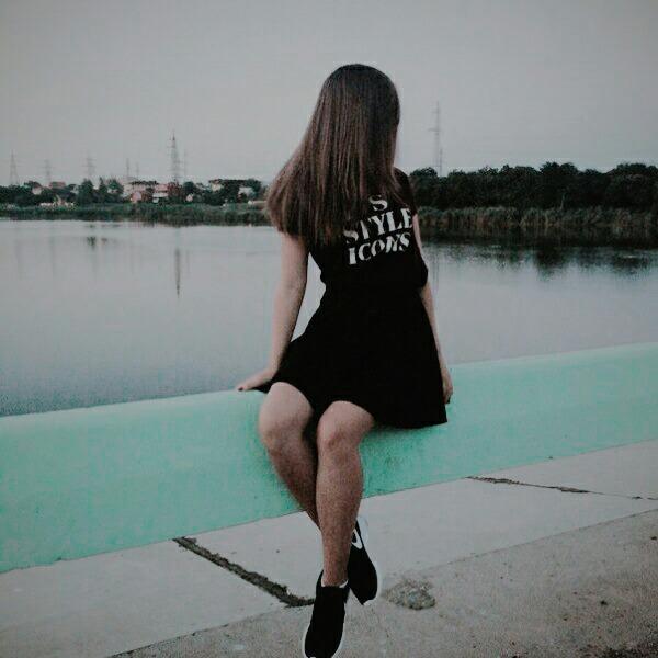VikylechkaVolkova's Profile Photo
