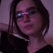 nastya16terziyan's Profile Photo