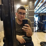 MohamedEdress96's Profile Photo