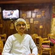 AbdallahAlnanah's Profile Photo