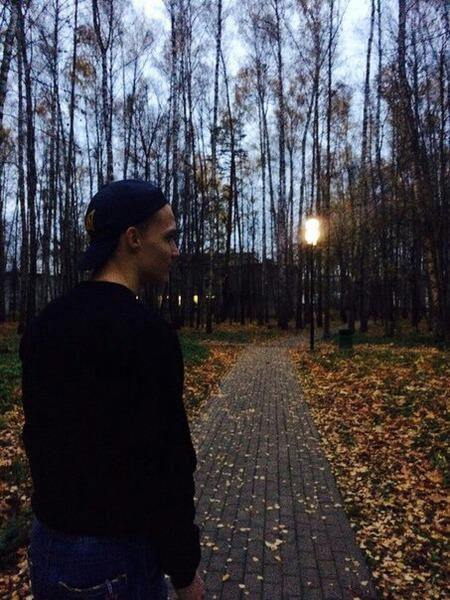 Andrey_MakaR's Profile Photo