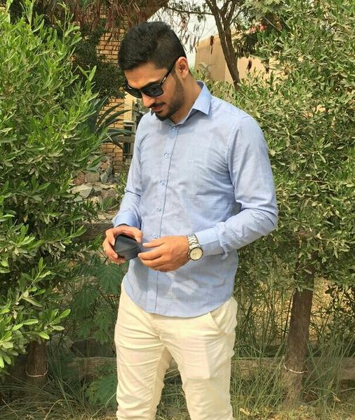 AlaaMajid96's Profile Photo