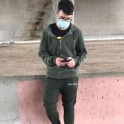 Macedinho29's Profile Photo