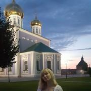 alabuzova's Profile Photo