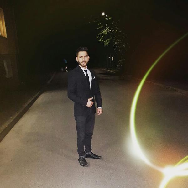 FerdiFirat's Profile Photo