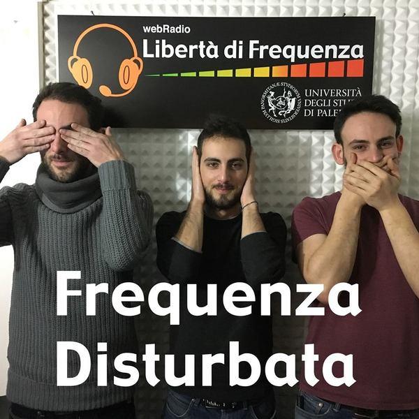 frequenzadisturbata's Profile Photo