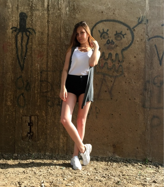 Nastya7464's Profile Photo