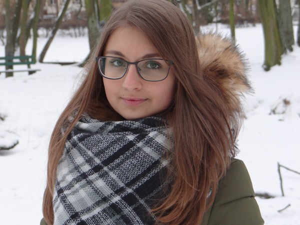 Angelika9365's Profile Photo