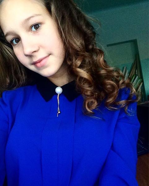NastyaTelegina02's Profile Photo