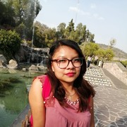 mariacervantesvelazquez's Profile Photo