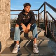 Fra_Meo's Profile Photo