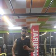 suhaibabulail's Profile Photo