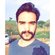 a7med3323's Profile Photo
