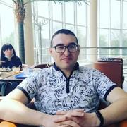 romarizov's Profile Photo