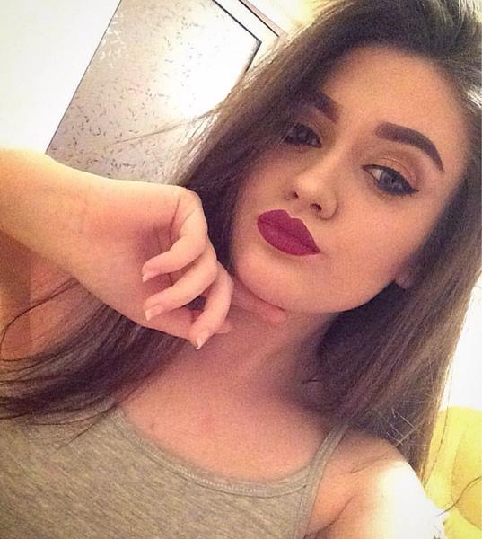 DariaRadutoiu's Profile Photo