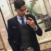 TarekAmer95's Profile Photo