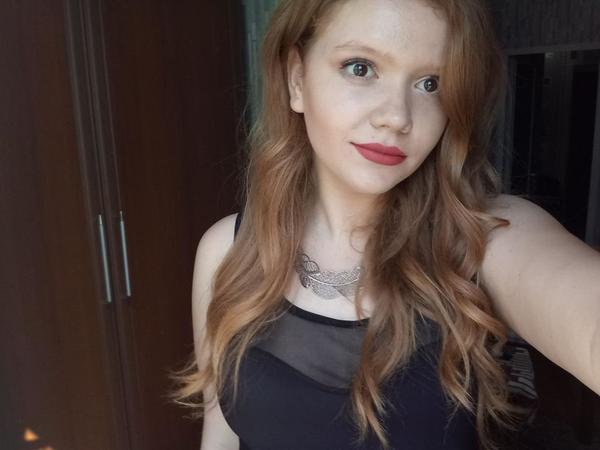 SabinaSadiqova's Profile Photo