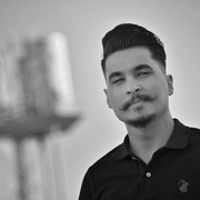 HarithAhmed93's Profile Photo