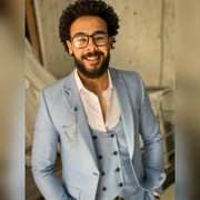 ahmedkhnos's Profile Photo