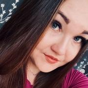 IrinaPetruhina's Profile Photo