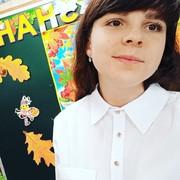 ksenya_gorbynova's Profile Photo