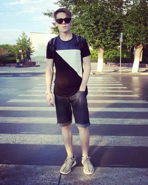 Radimir007's Profile Photo