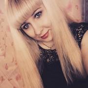 AnastasiyaPopova94's Profile Photo