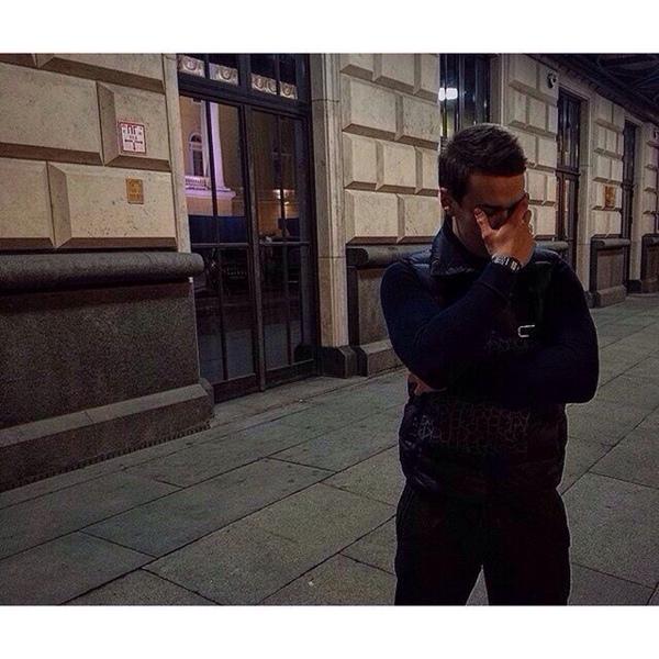 Anton_Markov_'s Profile Photo