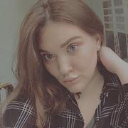anyachebotareva86's Profile Photo