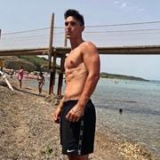 FerdinandoCamilleri's Profile Photo
