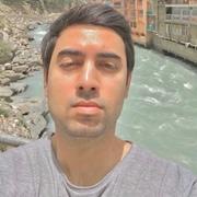 Ahmerkhanghauri's Profile Photo