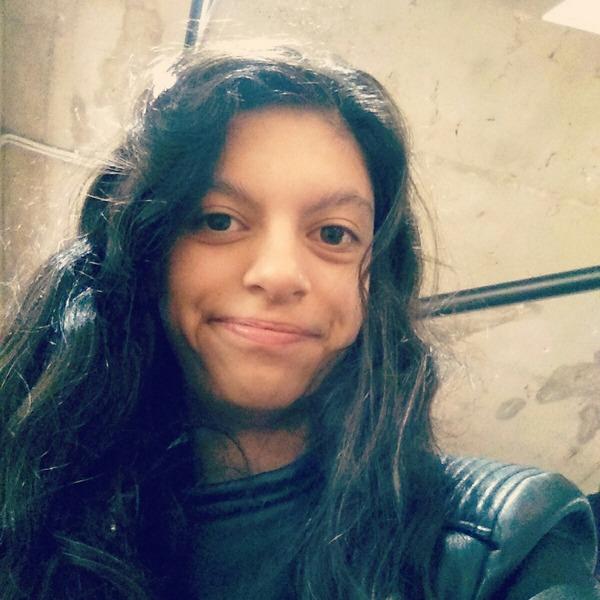MariaFernandaChavezFerragut's Profile Photo
