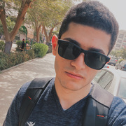 A7mHosni's Profile Photo