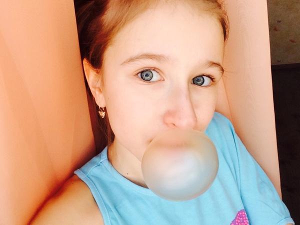 SofaSakharova's Profile Photo