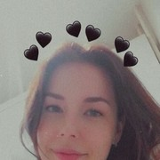 KsyushaNevash's Profile Photo