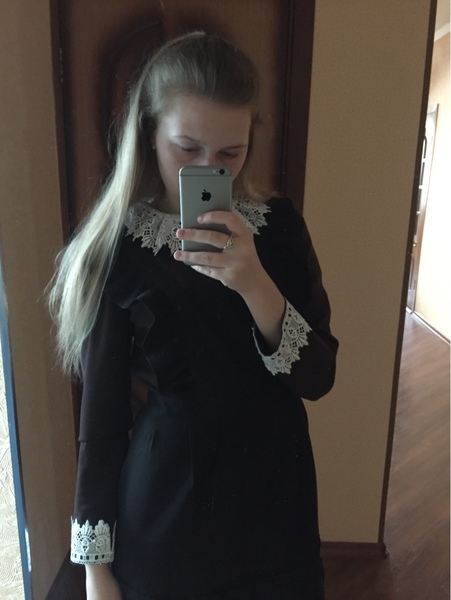 anyutka1001's Profile Photo