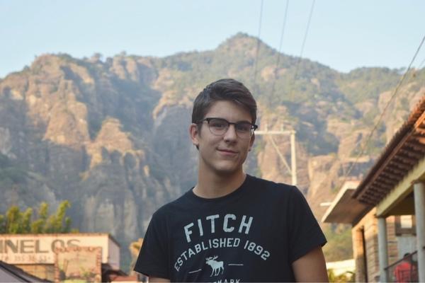 EvanMarchand's Profile Photo