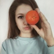 rom_olya's Profile Photo