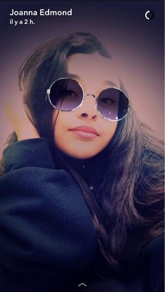JoannaEdmond's Profile Photo