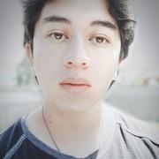 JonathanOmarCarvajal's Profile Photo