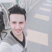 ghazyahmed0's Profile Photo