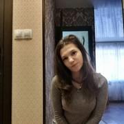 ksyushaivanova98's Profile Photo