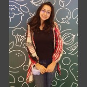 christinasamir5362's Profile Photo