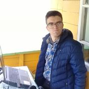 vasyabaharev's Profile Photo