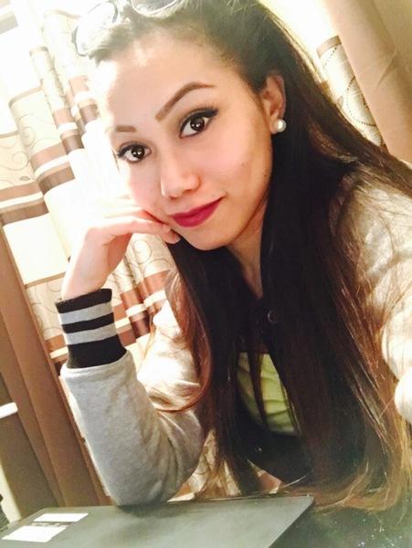 HazelTolosa's Profile Photo