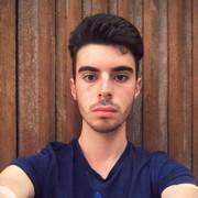 DanieleRaglione's Profile Photo