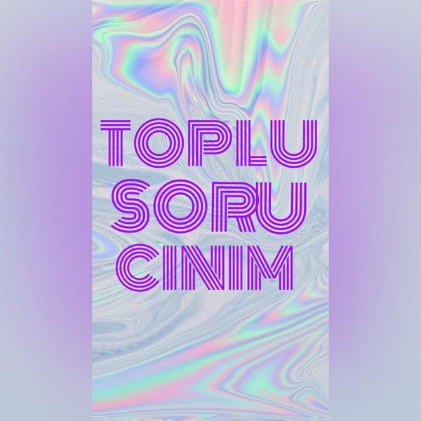 toplusoru_t's Profile Photo